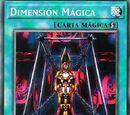 Dimensión Mágica