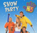 Snow Party (video)