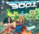 Justice League 3001 Vol 1 11