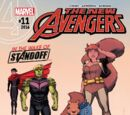 New Avengers Vol 4 11/Images