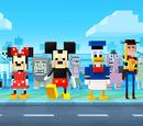Disney Crossy Road images