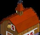 Hootenanny Barn