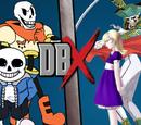 'Hero VS Villain' themed DBX Fights