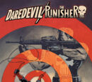 Daredevil/Punisher Vol 1 1