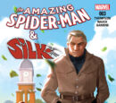 Amazing Spider-Man & Silk: The Spider(fly) Effect Vol 1 3