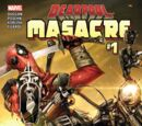 Deadpool: Masacre Vol 1 1