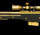 Золотая AWM