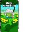 Marie Hamtoinette