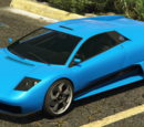 Vehicles manufactured by Pegassi