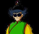 Master Shen (Dragon Ball Series)