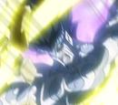 Dix-Huit Dieux Combattants de Yakuma