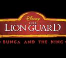 Bunga and the King
