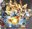 Battle Deity Robo, Gaolion