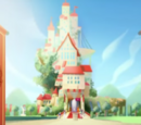 Ever After High (Local)
