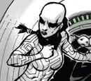 Abbadona Hellgore (Earth-616)