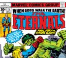 Eternals Vol 1 15/Images