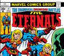 Eternals Vol 1 17/Images