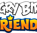 Angry Birds Friends (mobile)