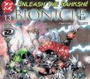 Comic 13: Rise of the Rahkshi