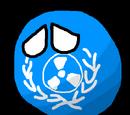 IAEAball