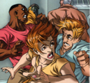 Spammers (Earth-616) from Cable & Deadpool Vol 1 1 001.png