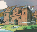 Château du Commodore McDuck