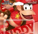 Diddy Kong - Super Smash Bros.