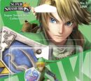 Link - Super Smash Bros.