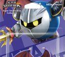 Meta Knight - Super Smash Bros.