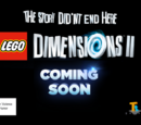 LEGO Dimensions: Beyond Time And Space!
