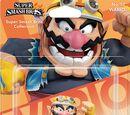 Wario - Super Smash Bros.