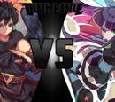 'Angels vs Demons' themed Death Battles