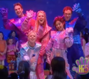 Hi-5 Series 6, Episode 5 (The past)
