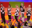 Hi-5 Series 6, Episode 15 (Places)