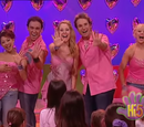 Hi-5 Series 6, Episode 16 (I love to do)