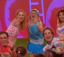 Hi-5 Series 6, Episode 29 (Pattern play)
