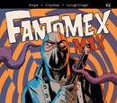 Fantomex MAX Vol 1 2