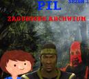 Zagubione Archiwum