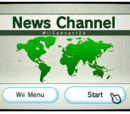 Wii News Channel Intro