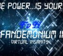 FvH Fandemonium II