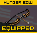 Hunger Bow (PGW)