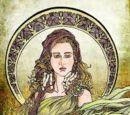 Bohaterowie mitów greckich