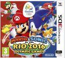 Mario & Sonic en los Juegos Olímpicos: Rio 2016™