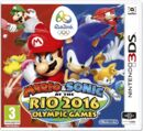 Caja de Mario & Sonic at the Rio 2016 Olympic Games (3DS) (Europa).jpg