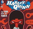 Harley Quinn Vol 2 27