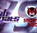 Lab Rats vs. Mighty Med