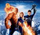 Fantastic Four (película de 2005)