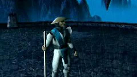 Mortal Kombat Gold - Intro Movie