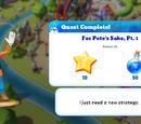 Pete Quests