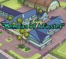 Memoirs of a Finster